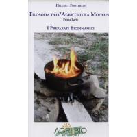 FILOSOFIA DELL' AGRICOLTURA MODERNA 1° PARTE: I PREPARATI BIODINAMICI - HELLMUT FINSTERLIN