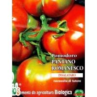 POMODORO PANTANO ROMANESCO - BIOSEME 3244