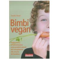 Bimbi vegan - Hood S.