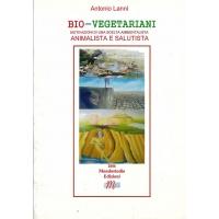 Bio.vegetariani - Lanni A.