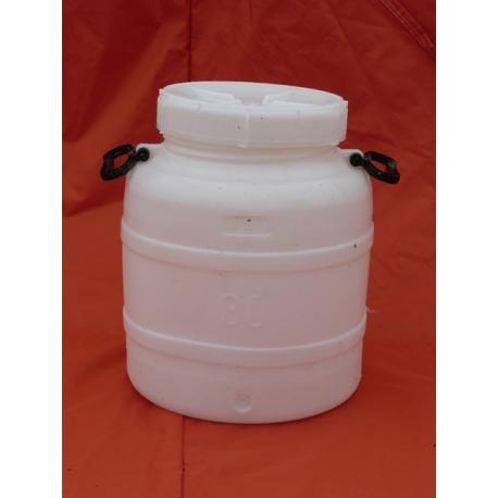 Contenitore per pasta per tronchi 30 litri