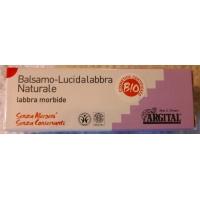 Balsamo - lucidalabbra naturale
