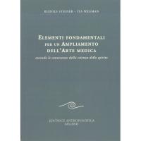 27- Elementi fondamentali per un ampliamento dell'arte medica - Rudolf Steiner