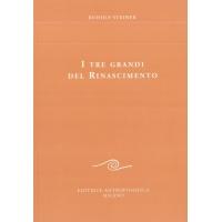 62- I tre grandi del Rinascimento - Rudolf Steiner
