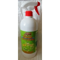 Disabituante Gechi e Lucertule - spray 1lt