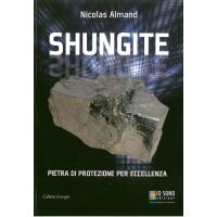 SHUNGITE - PIETRA DI PROTEZIONE PER ECCELLENZA