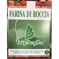 FARINA DI ROCCIA TRIPHYLLA - 1 kg