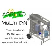 Multi Din