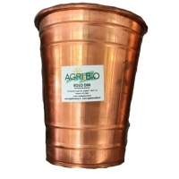 DINAMIZZATORE A VASO MANUALE IN RAME 16 lt