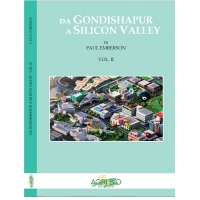DA GONDISHAPUR A SILICON VALLEY VOL 2 - PAUL EMBERSON