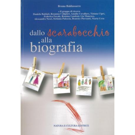 Dallo scarabocchio alla biografia - Baldassarre B.