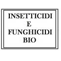 INSETTICIDI E FUNGHICIDI BIO