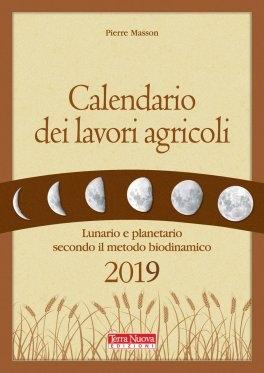 calendario dei lavori agricoli pierre masson 2019