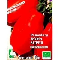 POMODORO ROMA SUPER - BIOSEME 3204