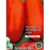 POMODORO SAN MARZANO NANO - BIOSEME 3206