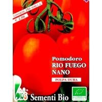 POMODORO RIO FUEGO - BIOSEME 3209
