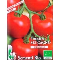 POMODORO SECCAGNO - BIOSEME 3290