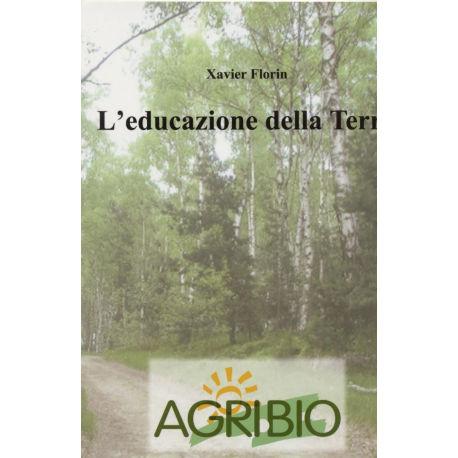 L'EDUCAZIONE DELLA TERRA
