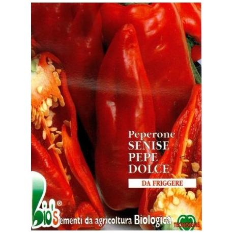 PEPERONE SENISE - BIOSEME 3021
