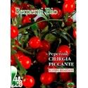 PEPERONE REGGITANO A CILIEGIA PICCANTE - BIOSEME 3014