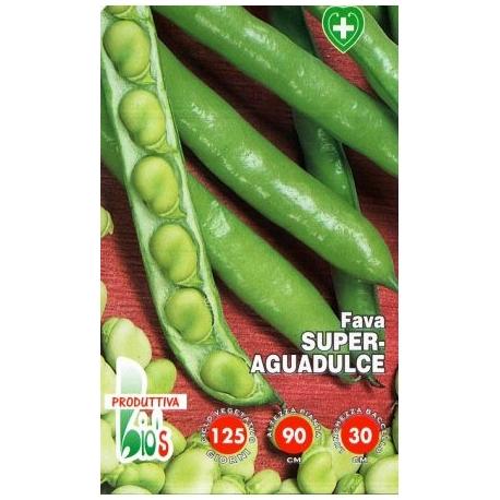 FAVA AGUADULCE - BIOSEME 2403