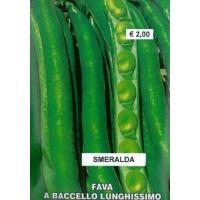 FAVA SUPERSIMONIA SEL. SMERALDA - BIOSEME 2410