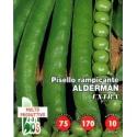 PISELLO RAMPICANTE ALDERMAN - BIOSEME 3102