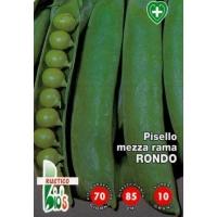 PISELLO MEZZA RAMA RONDO - BIOSEME 3109