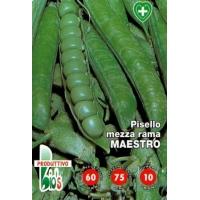 PISELLO MEZZA RAMA MAESTRO - BIOSEME 3115
