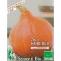 ZUCCA RED KURI - BIOSEME 4460