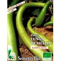ZUCCA LUNGA DI SICILIA - BIOSEME 4487