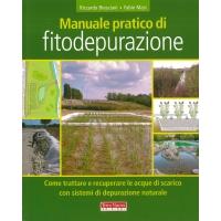 Manuale pratico di fitodepurazione - Bresciani R. & Masi F.