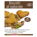 Biscotti al naturale - Boscarello P.