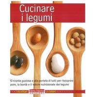 Cucinare i legumi - Passione R..