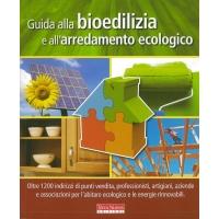 Guida alla bioedilizia e all'arredamento ecologico - AAVV