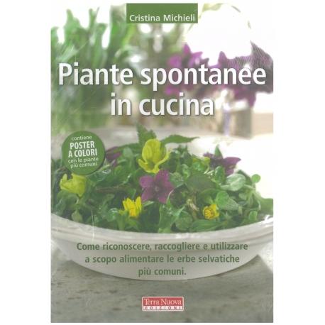 Piante spontanee in cucina - Michieli C.