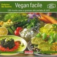 Vegan facile - Del Guerra F.