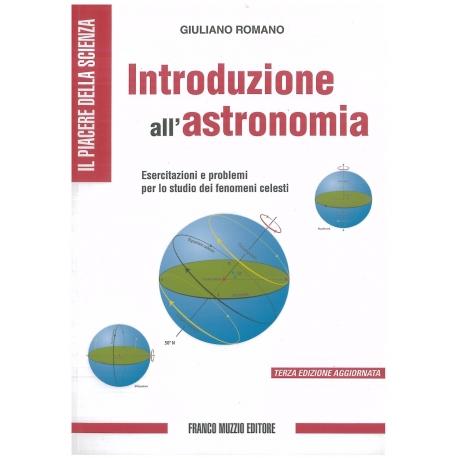 Introduzione all'astronomia - Romano G.