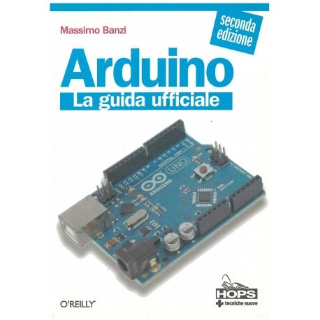 Arduino - Banzi M.