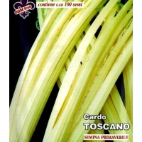CARDONE DI TOSCANA - BIOSEME 0903