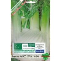 FINOCCHIO BIANCO EXTRA 120 GIORNI - BIOSEME 2516
