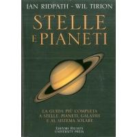 Stelle e pianeti - Ridpath I. & Tirion W.