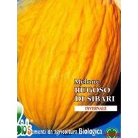 MELONE AMARILLO - RUGOSO NAPOLETANO - BIOSEME 2901