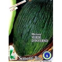 MELONE TENDRAL VERDE - BIOSEME 2908