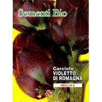CARCIOFO VIOLETTO DI PROVENCE- BIOSEME 0801