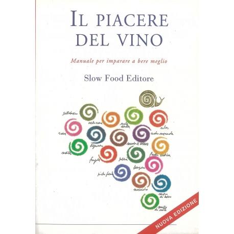 Il piacere del vino - AAVV