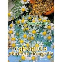 CAMOMILLA COMUNE - BIOSEME 7116