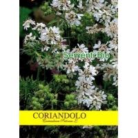 CORIANDOLO - BIOSEME AR22