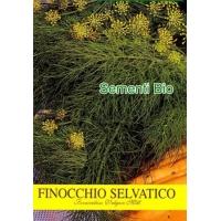 FINOCCHIO SELVATICO - BIOSEME 7138