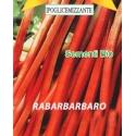 RABARBARO - BIOSEME 7166